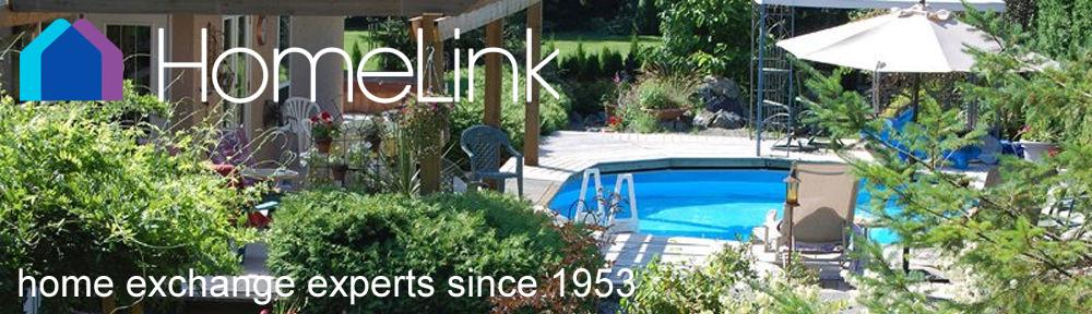 HomeLink Home Exchange | Home Exchange House Swap