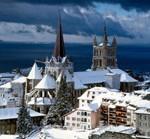CH2447-Lausanne
