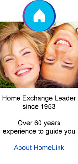 leader holiday home exchange