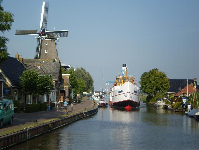 Burdaard Friesland NL