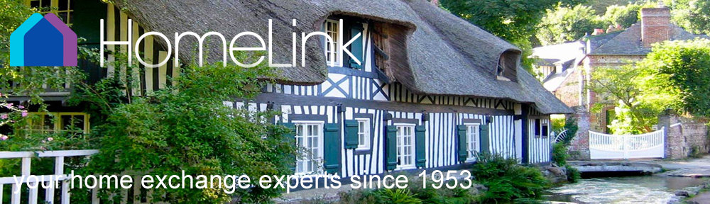 home exchange experts since 1953
